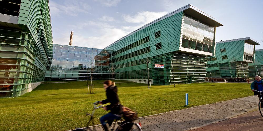 TTT.AI; Radboud Universiteit