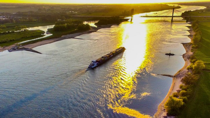 Finalisten ignite award; subsidie regio Arnhem - Nijmegen