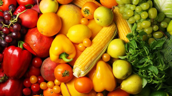 ICAI-lab Precision Health; groente en fruit online verspillingsschap voedselverspilling, Duurzaam eten verspilling, Vitalnext