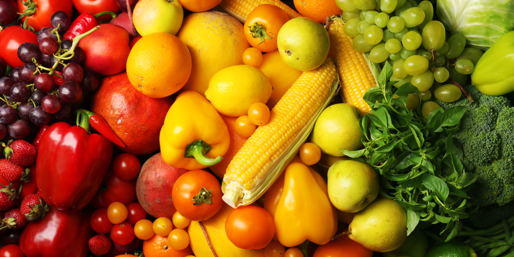 Goede Zorg Proef Je; ICAI-lab Precision Health; groente en fruit online verspillingsschap voedselverspilling, Duurzaam eten verspilling, Vitalnext