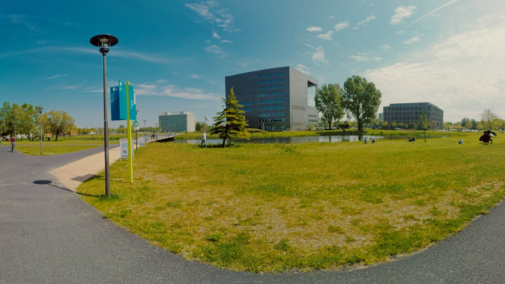 SustainaBul 2019; WUR Energy Alliance; insecten eten, WUR Wageningen University Klimaatakkoord; Keuzegids 2019, universiteit ranking, Unilever verhuist