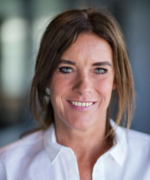 Lucia Hendriks