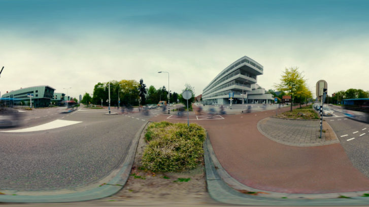 Master Buddy-programma, Mercator Science Park, campus Heyendaal, Radboud, computercommunicatie, Cross-overs, Radboud Research Facilities, Living Lab Campus Heijendaal