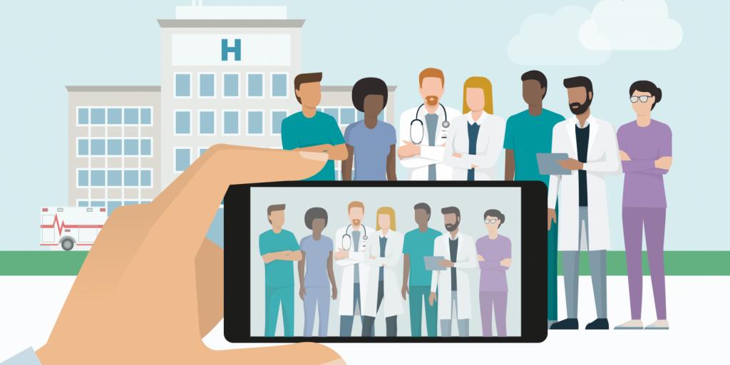 Stimuleringsregeling E-health Thuis; e-health zorg; chatbot susan