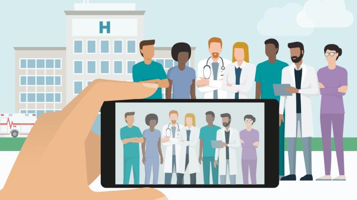 monitoring klachten ex-coronapatiënten; Stimuleringsregeling E-health Thuis; e-health zorg; chatbot susan