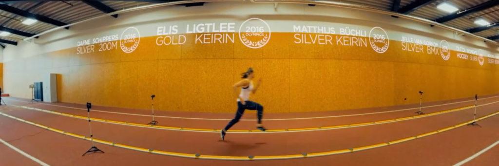 Papendal Sportcentrum; Gelders Sportdebat op Papendal