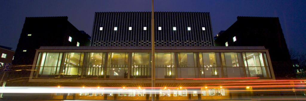 Provinciale congres Provincie Gelderland Arnhem provinciehuis
