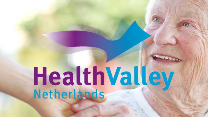 Health Valley Event 2021; stimuleringsregeling e-health; Health Valley; Summerbreak Festival