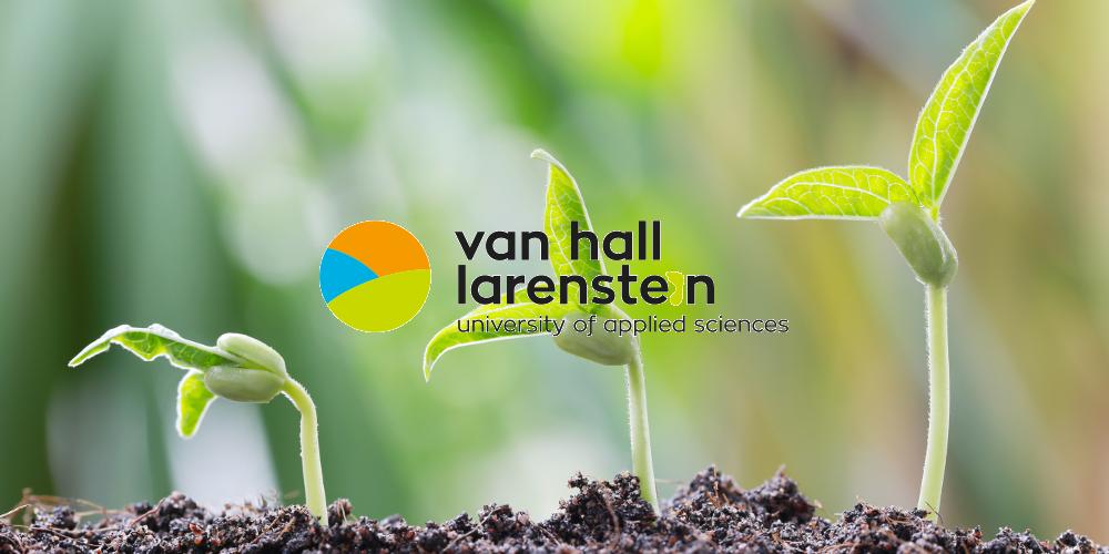 Van Hall Larenstein duurzaam, Centre of Excellence