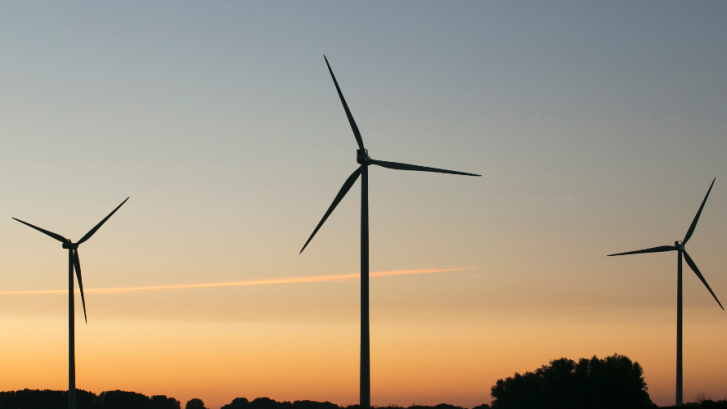 Trouw Duurzame 100 2019; klimaatbestendige gemeenten; Innovationskraft Niederlande, bio-energie Ede