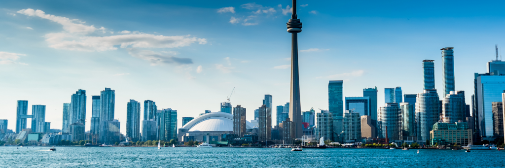 Handelsmissie Canada 2019