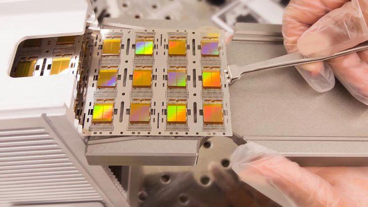 Opening CITC; chips FieldLab-status CITC; chipintegratietechnologie