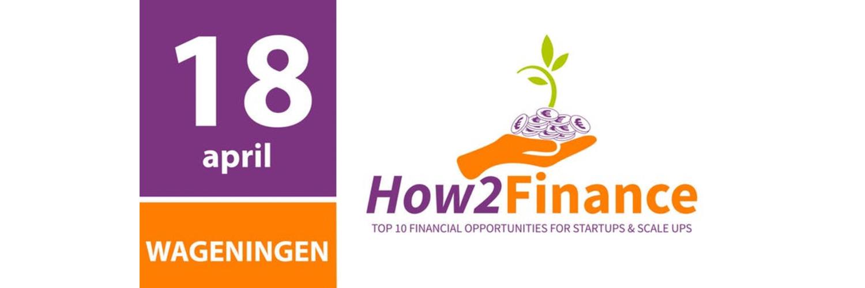 How2Finance Wageningen