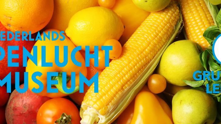 Nederlands Openluchtmuseum Arnhem Gruwelijk lekker!