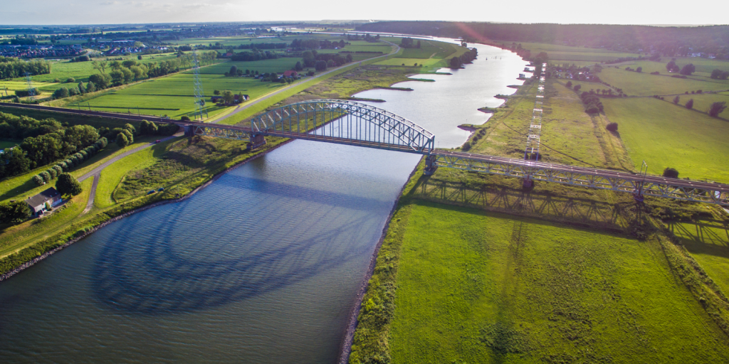 cluster slimme duurzaamheid; arnhem investeert; Arnhem; Honk1; minder CO2 gemeente Arnhem