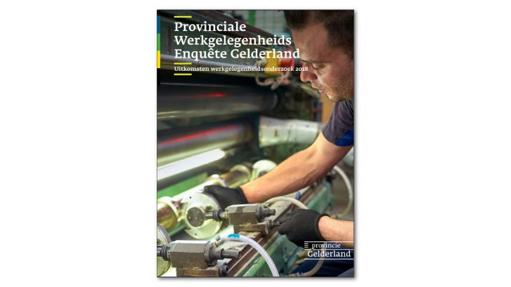 Provinciale Werkgelegenheids Enquête Gelderland