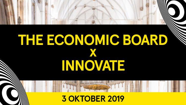 Event TEB X Innovate