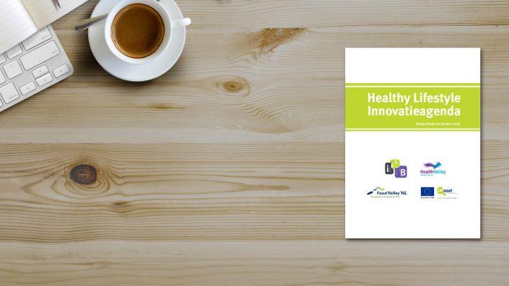 Healthy Lifestyle Innovatieagenda