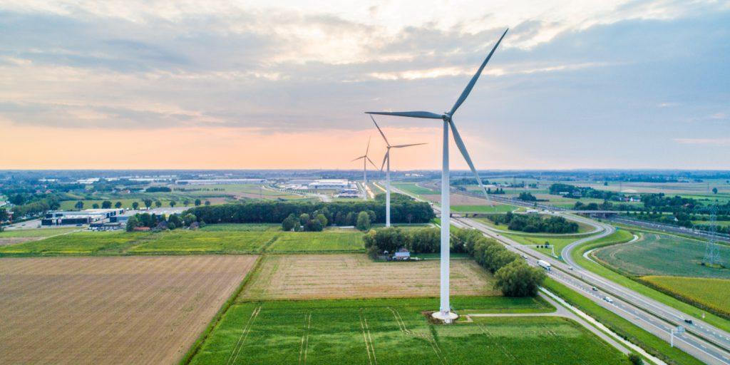 civic entrepreneurs; RES, Regionale Energie Strategie; cablepooling, Schone Lucht Akkoord