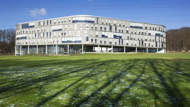 TenneTs kantoor in Arnhem