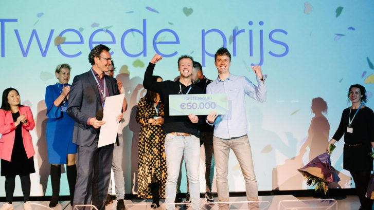Ignite Award 2019; Ignite award 2020