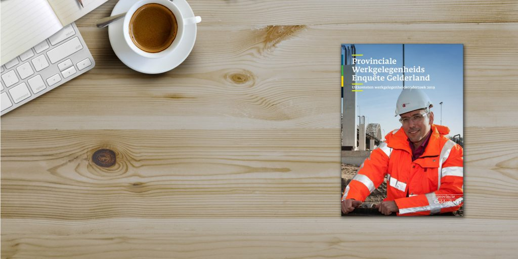 Provinciale Werkgelegenheids Enquête Gelderland 2019