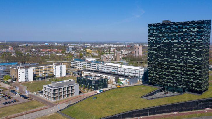 antibiotica; Europese vestiging Odyssey op Nijmeegse Novio Tech Campus
