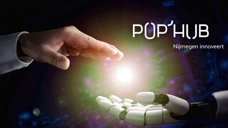 POP HUB StartUp Nijmegen